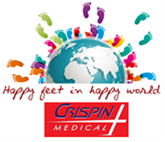 CRISPIN MEDICAL